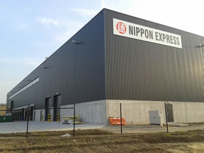 04 - PT. NIPPON EXPRESS INDONESIA