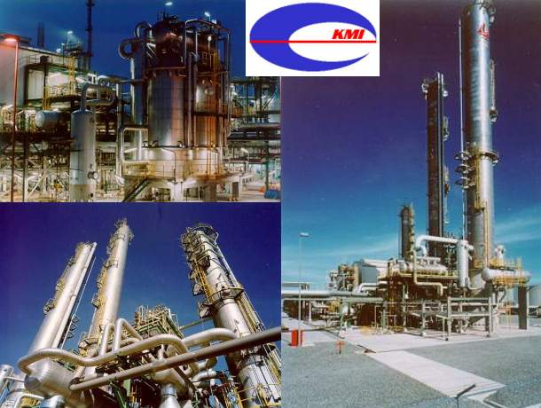 09 - PT. KALTIM METHANOL INDUSTRI