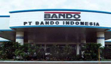 14 - PT. BANDO ELECTRONICS INDONESIA