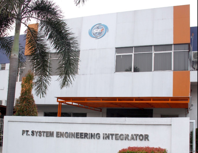 14 - PT. SYSTEM ENGINEERING INTEGRATOR INDONESIA