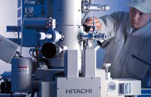 16 - PT. HITACHI HIGH-TECHNOLOGIES INDONESIA
