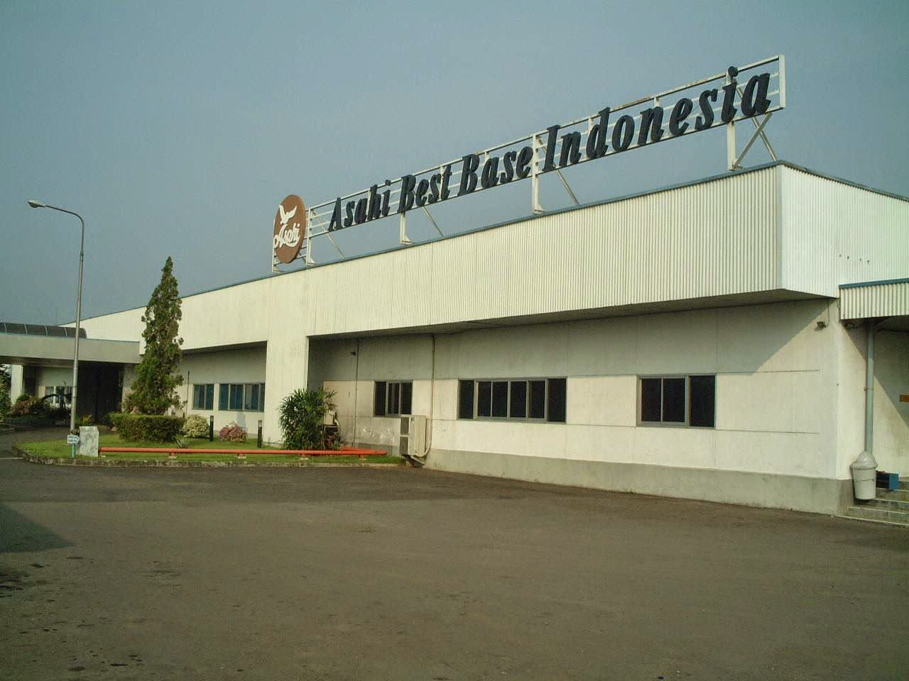 PT. Asahi Best Base Indonesia