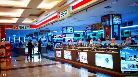 PT. Best Denki Indonesia