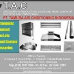 tamura air conditioning indonesia