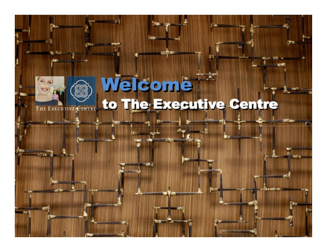 the-executive-centre