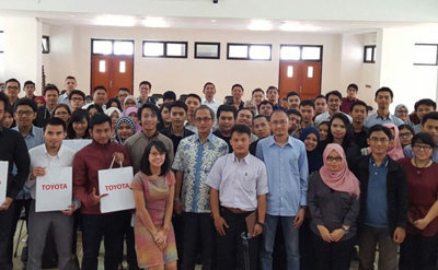 Toyota-guest-lecturing