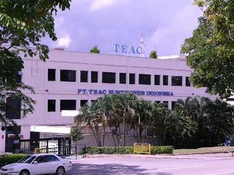 PT Teac Electronics Indonesia